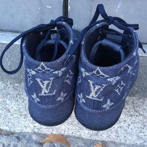 Louis Vuitton Shoes - Louis Vuitton sneakers